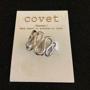 Covet ring